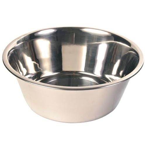 Hundskål Rostfri