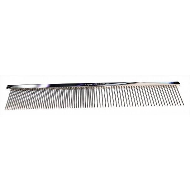 Greyhound Grooming Comb