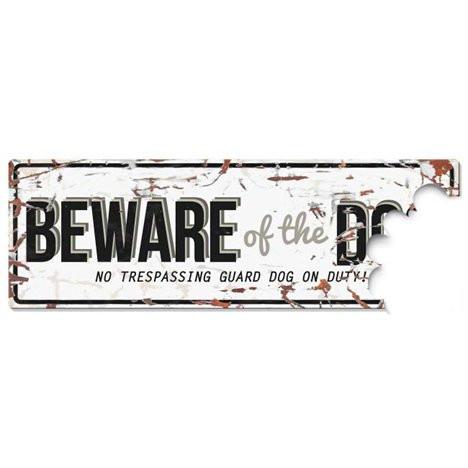 Beware of the Dog Vit