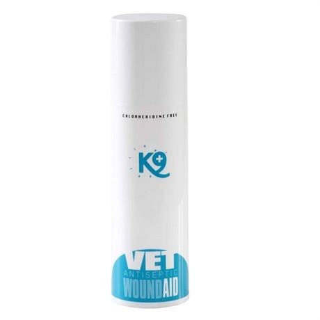 K9 Vet Antiseptic WoundAid