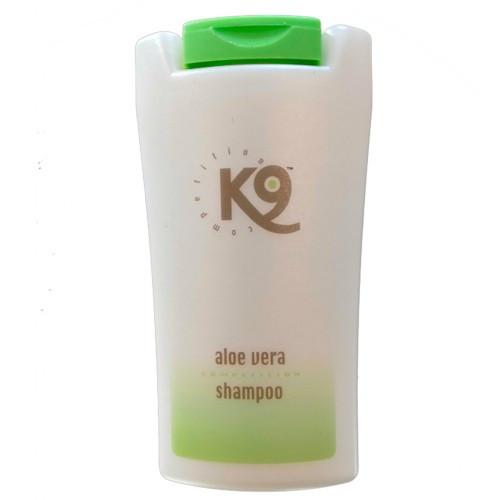 K9 Aloe Vera Schampoo