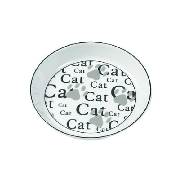 Matskål Cat Porslin