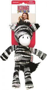 Kong Yarnimals Zebra