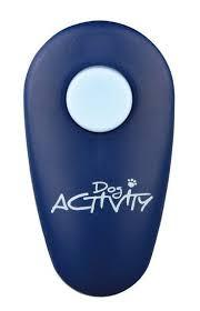 Dog Activity Finger Klicker