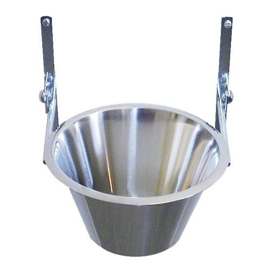 Vägghållare för Lexi matskål