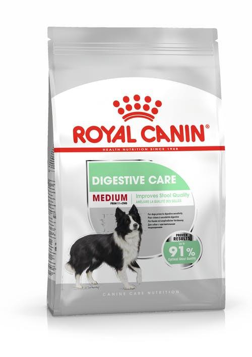 Royal Canin Hund Medium Digestive Care 3kg