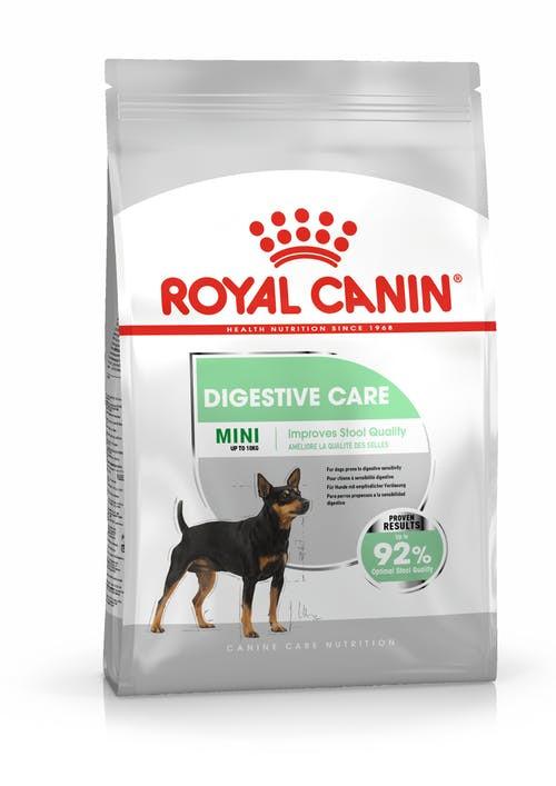 Royal Canin Hund Mini Digestive Care 3 kg