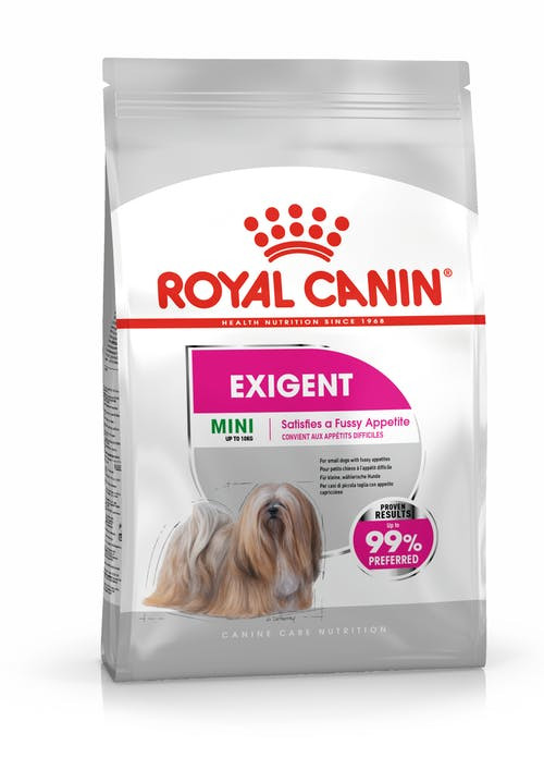 Royal Canin Hund Mini Exigent 1 kg