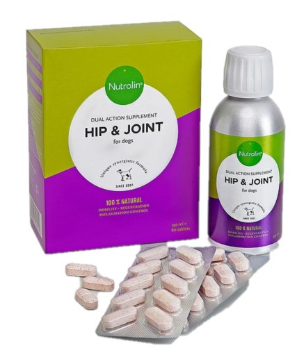 Nutrolin Hip and Joint
