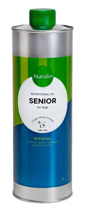 Nutrolin Senior