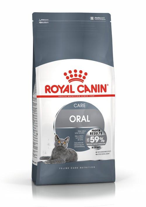 Royal Canin Katt Oral Care 1,5kg
