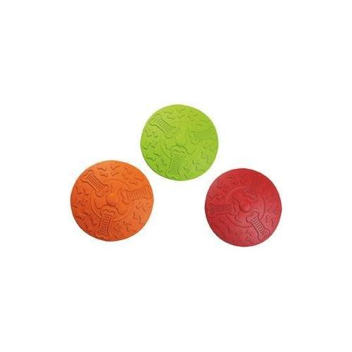 Freesbee Gummi 22cm
