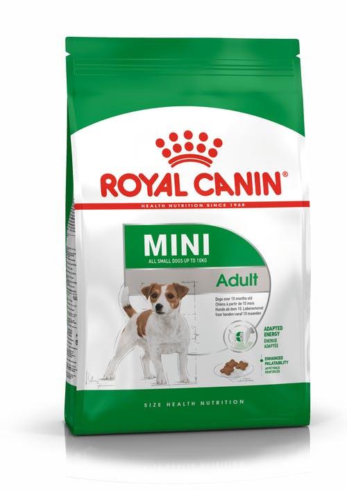 Royal Canin Hund Mini Adult 2kg