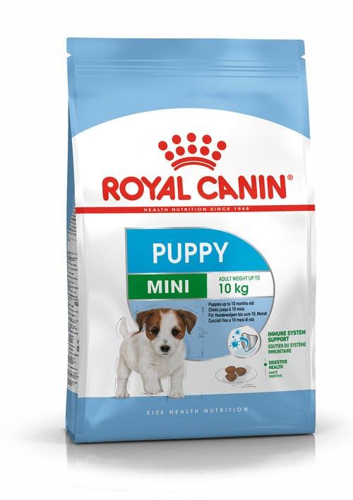 Royal Canin Hund Mini Puppy 2 kg