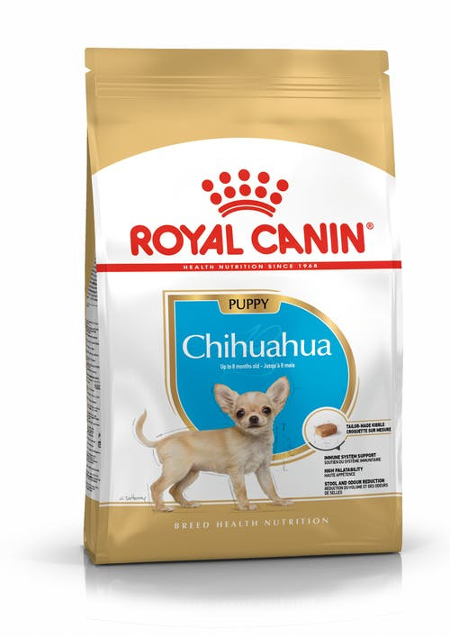 Royal Canin Hund Chihuahua Junior 1,5kg