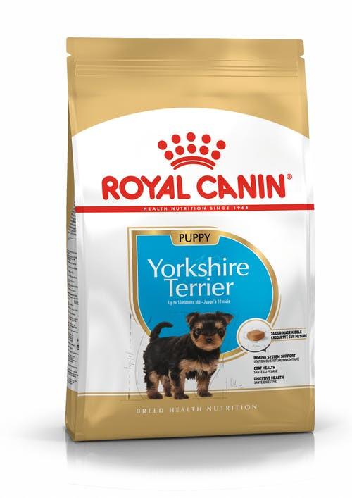 Royal Canin Hund Yorkshire Terrier Junior 1,5kg