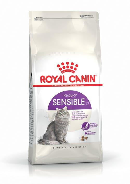 Royal Canin Katt Sensible 2kg