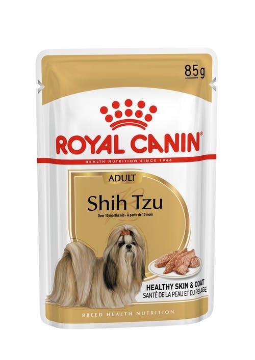 Royal Canin Mini Shih Tzu Wet