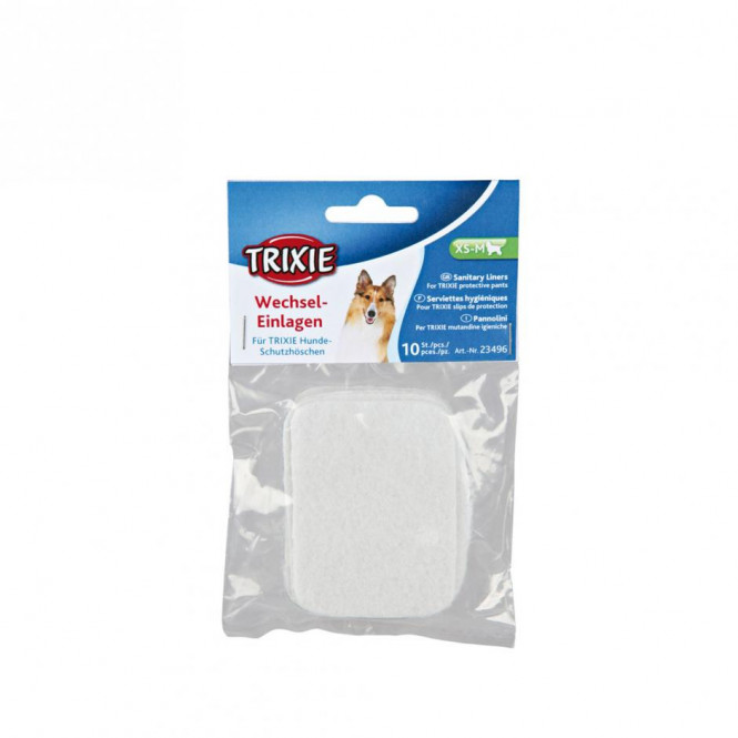 Protection Pads Trosskydd