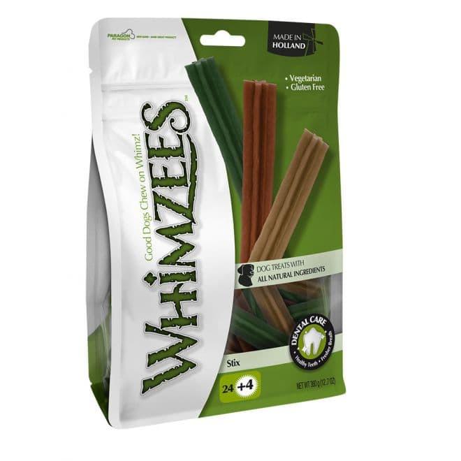 Whimzees Stix Påse S